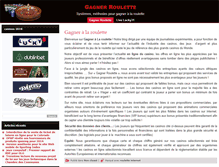 Tablet Preview of gagner-roulette.be